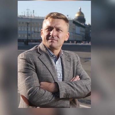 Сергей Подкатилов, Санкт-Петербург