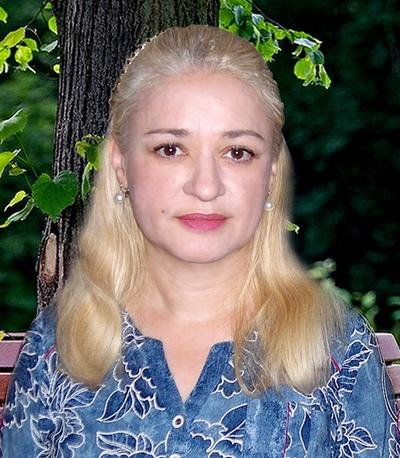 Наталья Корсакова, Хабаровск