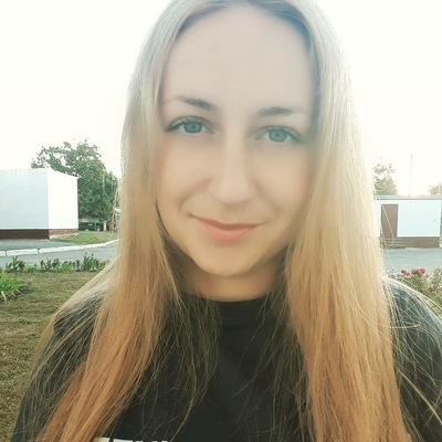 Юлия Мазина, Харьков