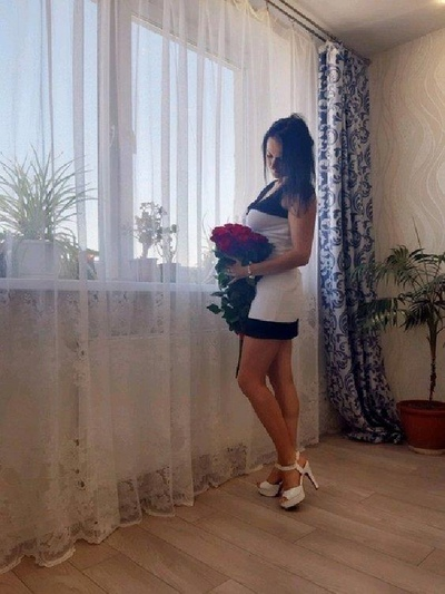 Екатерина Ахматова