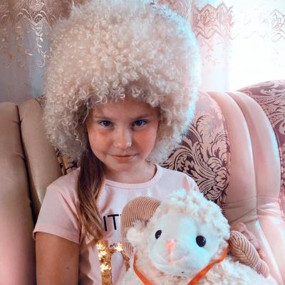 Инна Юрченко, Москва