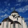 Воскресенский кафедральный собор г. Твери