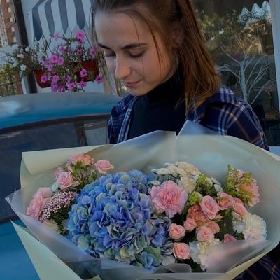 Ангелина Тоценко