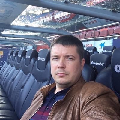 Dmitrii Pravdin