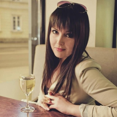 Дарья Демидова, Екатеринбург