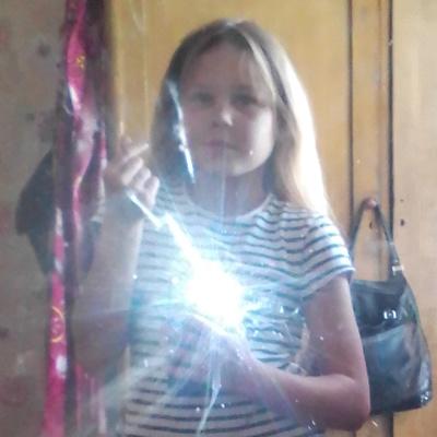 Аня Чернышова