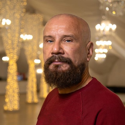 Андрей Ковалев, Москва
