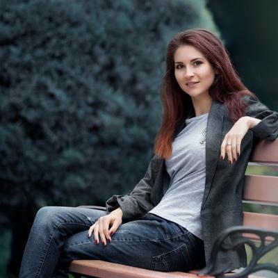 Margarita Shilova