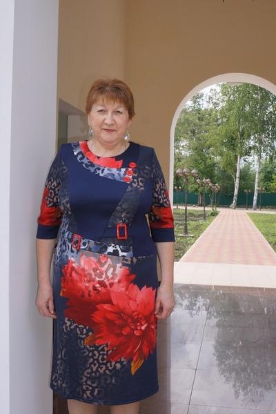 Galima Gareeva