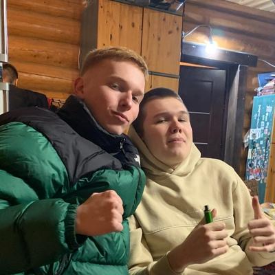 Максим Криницын