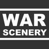 War Scenery