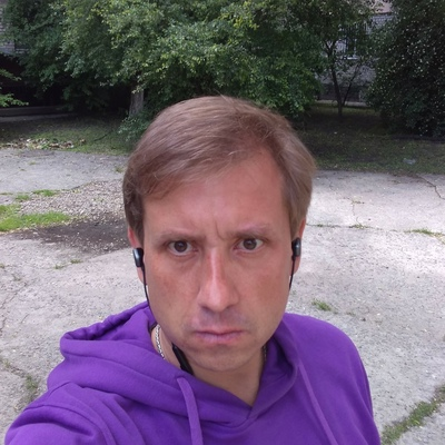 Alexandr Snigirev, Киев
