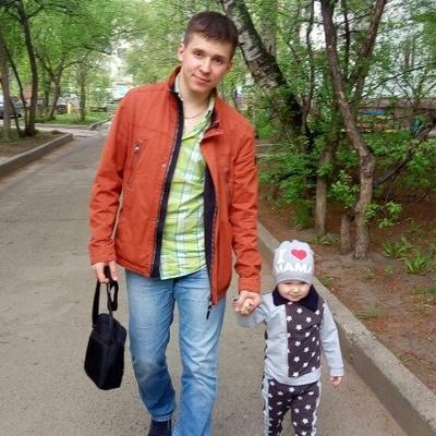 Никита Ветров, Красноярск
