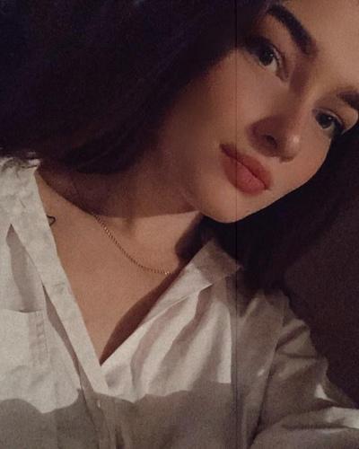 Анастасия Маковская