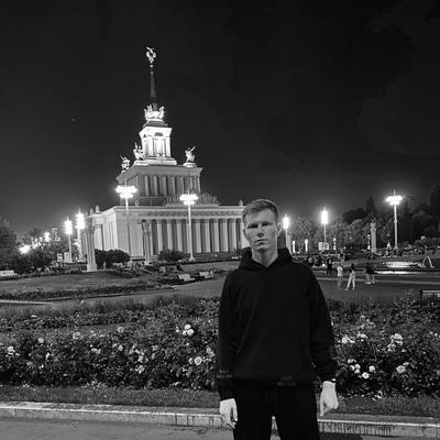 Милан Раевский, Санкт-Петербург
