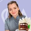 """Кондитерская школа """"Make Cake"""""""