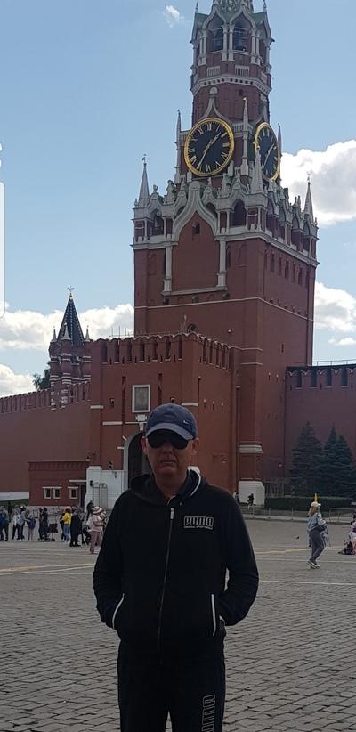 Эдуард Казаков, Липецк