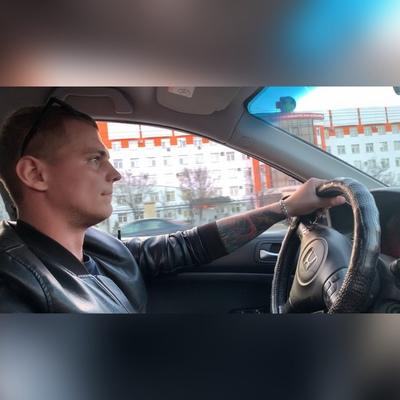 Артём Картман, Челябинск