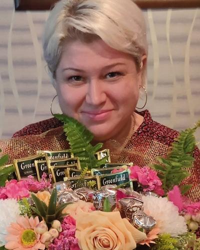 Женя Абросимова, Воткинск