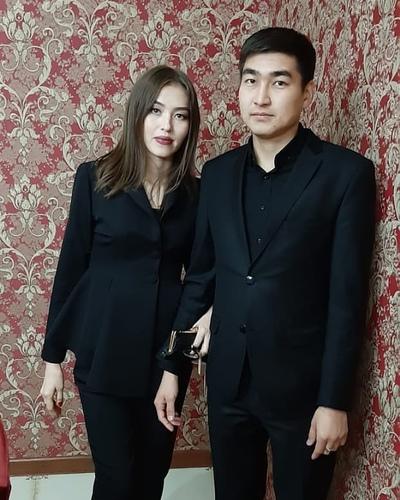 Zhazira Nalibekova, Нур-Султан / Астана