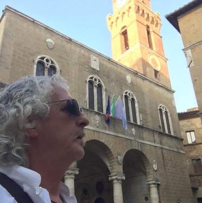 Ron Lennox-Hidra, Rimini