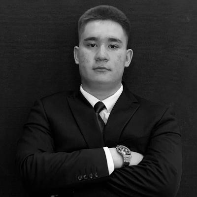 Аслан Тулебаев, Нур-Султан / Астана