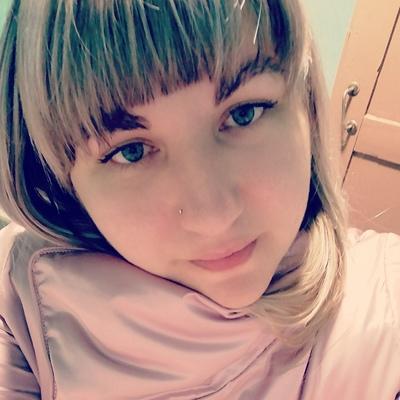 Мария Капаницкая