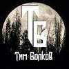 ТИМ ВОЛКОВ - Группа писателя