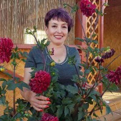 Яна Яркинбаева---Биплан, Магнитогорск