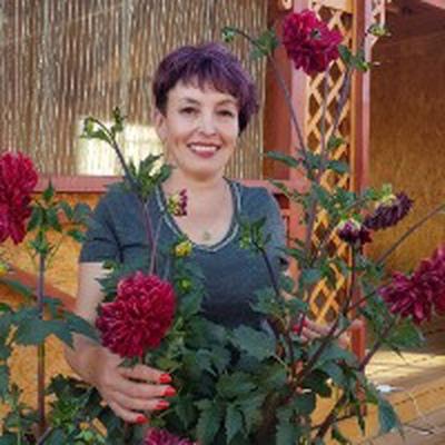 Яна Заядинова---Биплан, Магнитогорск