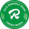 Green Rezza - магазины без упаковки и экоблог