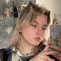 АлёнаКурбатова