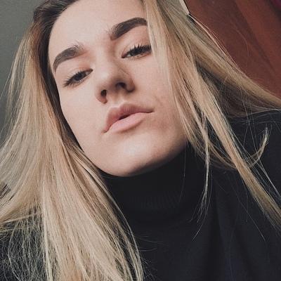 Дарья Богачёнок