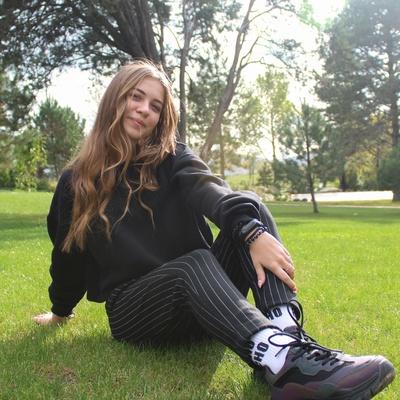 Алина Кравченко, Евпатория