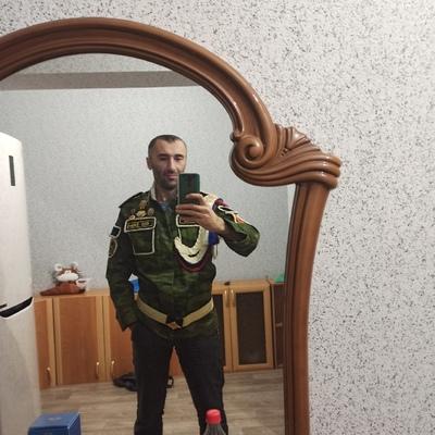 Назим Аликберов, Красноярск