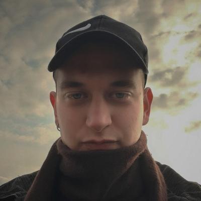 Никита Марковский, Хабаровск