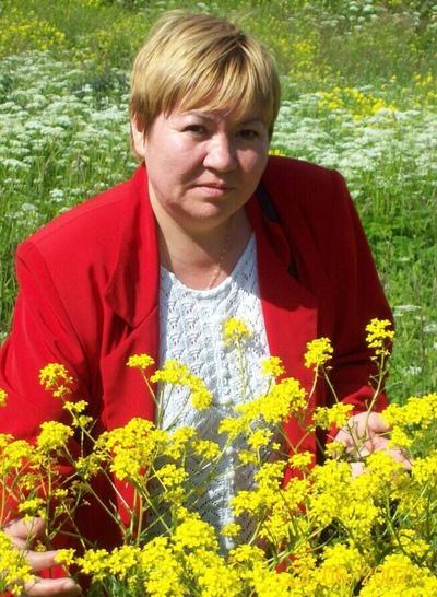 Татьяна Иванова-Сафина, Санкт-Петербург