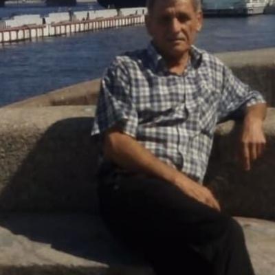 Сергей Бритвин