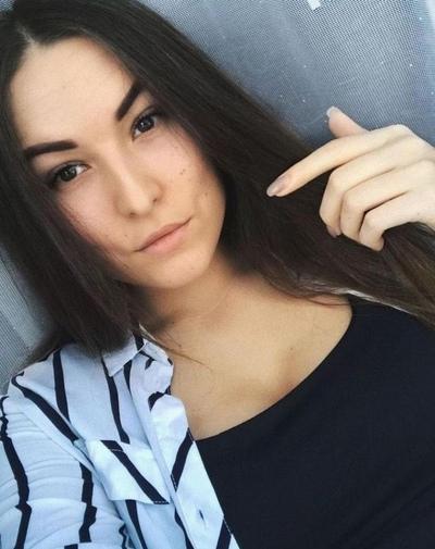 Ilona Veselova, Moscow