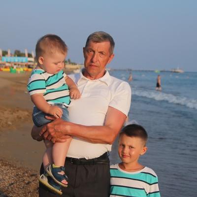 Владимир Козлов, Владимир