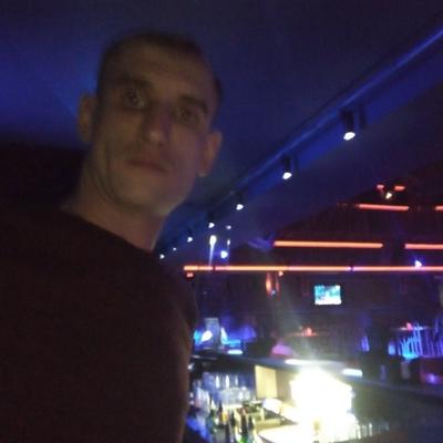 Андрей Четвериков, Dubai