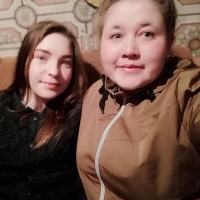 Анна Осит