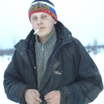 Михаил Леванов, Киров