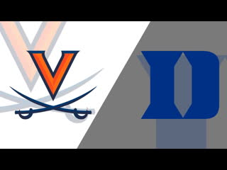 RS / 20.02.2021 / (7) Virginia Cavaliers @ Duke Blue Devils